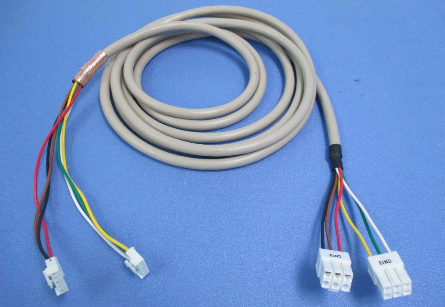 MEDICAL AND HEALTHCARE WIRE HARNESS